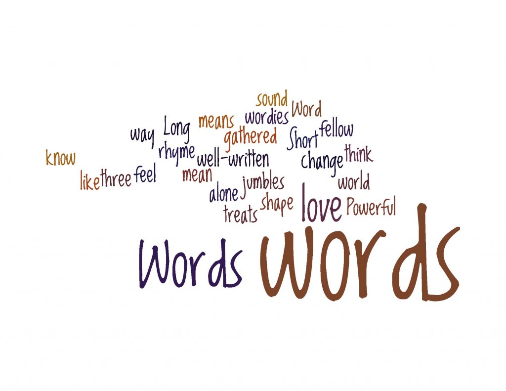 Word Power: How to score big points in your communications