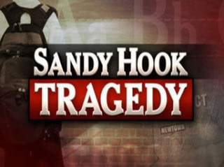 Sandy Hook Tragedy graphic image