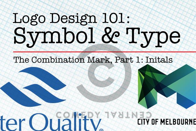 Logo Design 101 The Combination Logo Part 1