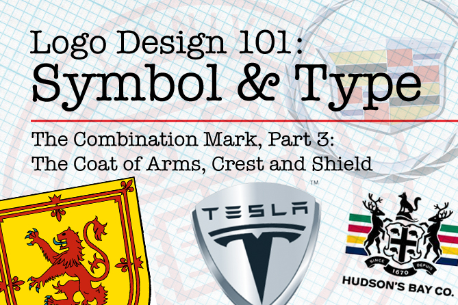 Logo Design 101 The Coat Of Arms Crest And Shield
