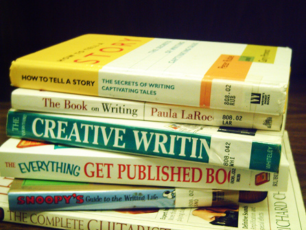 writing-books_flickr