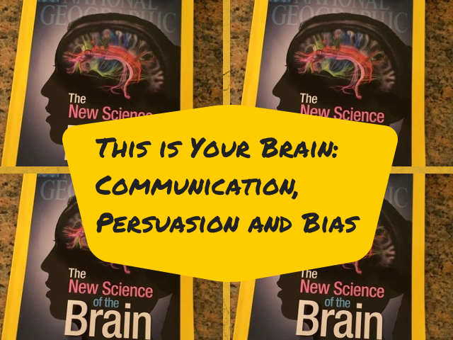 marketing changes your brain Believing that you can change not only the way you think (such as learning how to shift from depressive thoughts to more positive ones) but heal the way your brain operates (with a variety of.